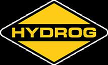 Hydrog - Fabrik für Strassenbaumaschinen, Kommunal-, Eisenbahn- und Flughafentechnik